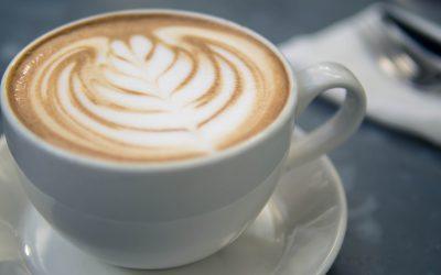 Bar à café/thé