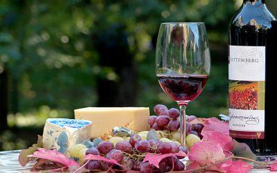 Bar à vins et fromages